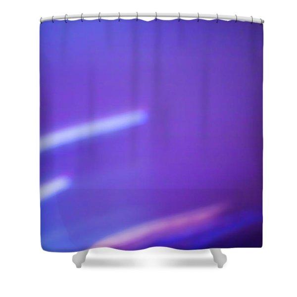 Lasting Moment II Shower Curtain