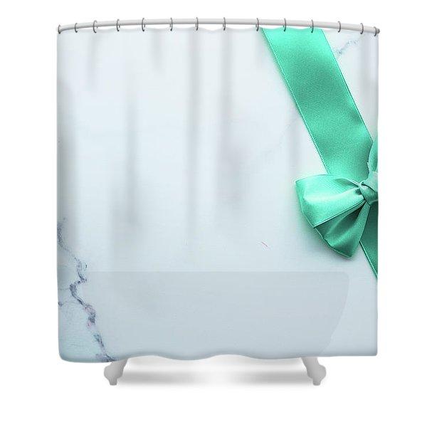 Lovely Gift Iv Shower Curtain