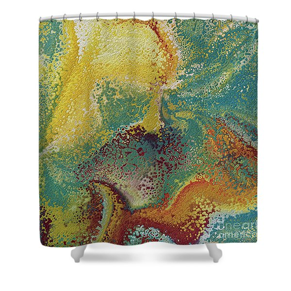 Matthew 11 28. Come To Me Shower Curtain
