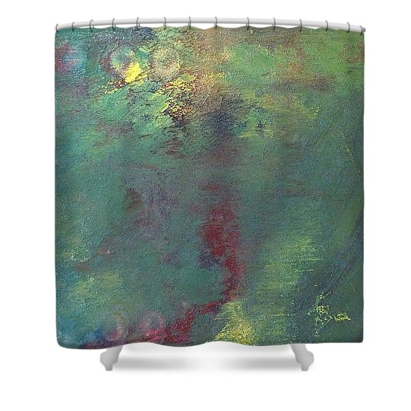 Mergers And Acquisitions Shower Curtain