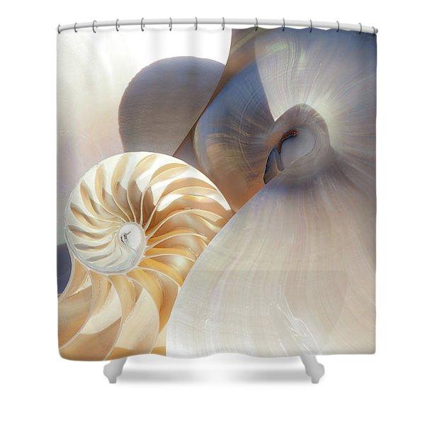 Nautilus 0442 Shower Curtain