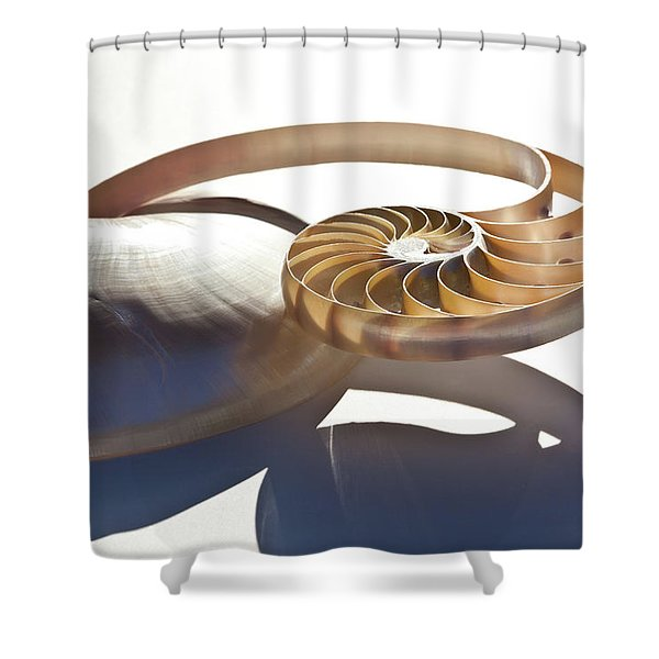 Nautilus 0469 Shower Curtain