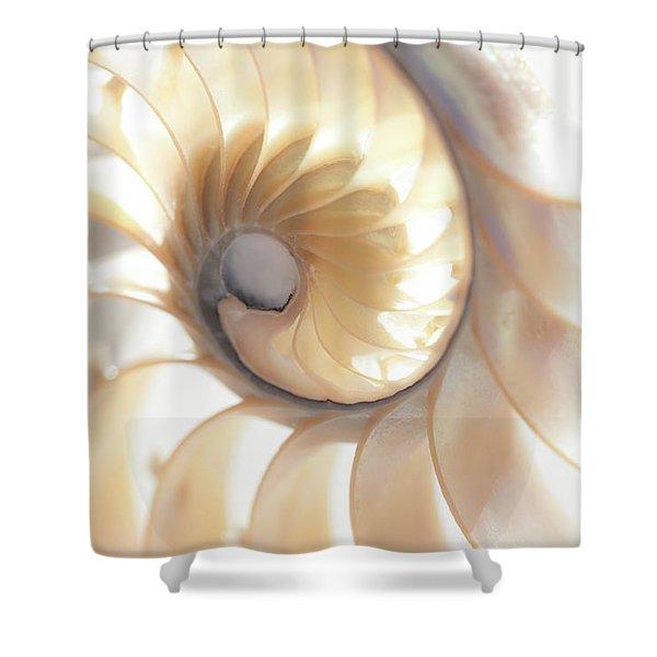 Nautilus 0472 Shower Curtain