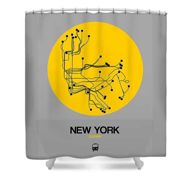 Ny Subway Map Shower Curtain.Subway Map Shower Curtains Fine Art America