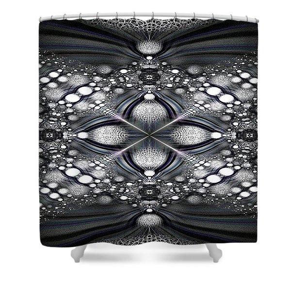 Peter Shower Curtain