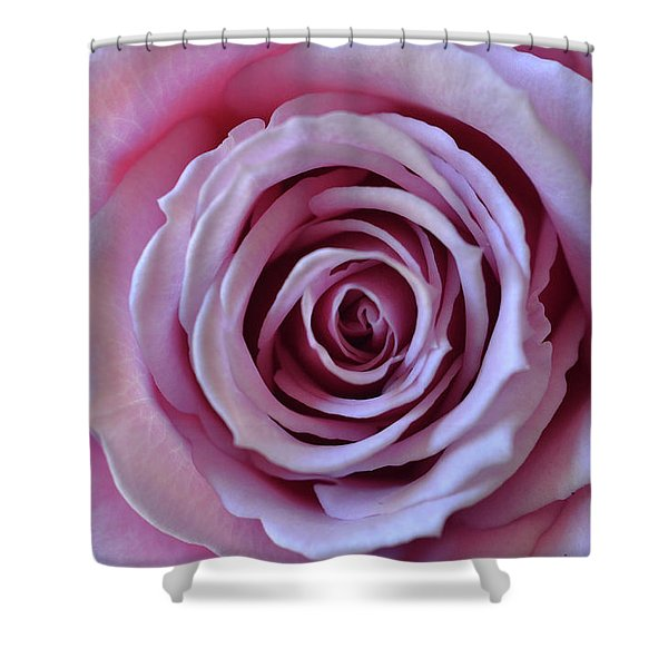 Shower Curtain featuring the photograph Powerful by Michelle Wermuth