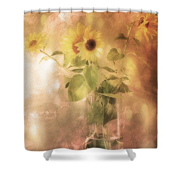Preserving The Summer Favorite Shower Curtain