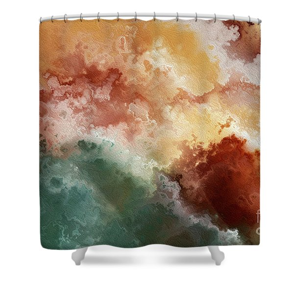 Psalm 115 14. Increase And More Shower Curtain