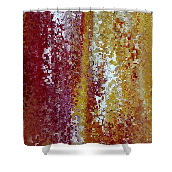 Psalms 9 1. Your Marvelous Works Shower Curtain