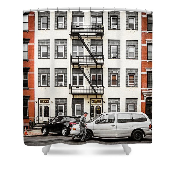 Quick Delivery Shower Curtain