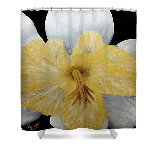 Renew Shower Curtain