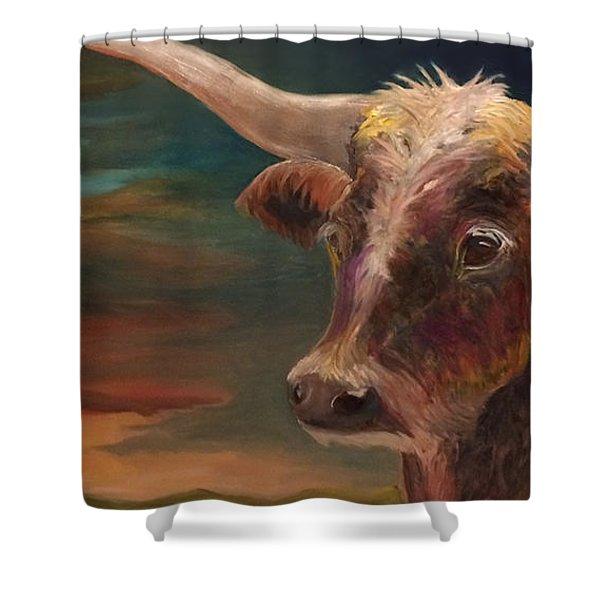 Rudy Shower Curtain
