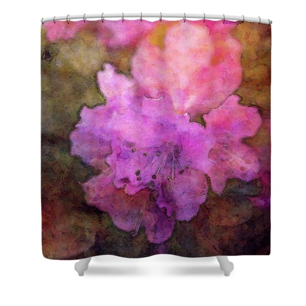 Saturation 9041 Idp_2 Shower Curtain
