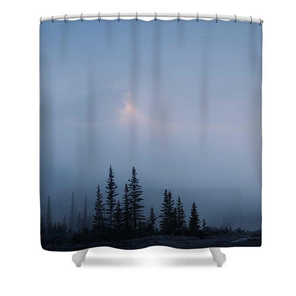 Sentinels Shower Curtain