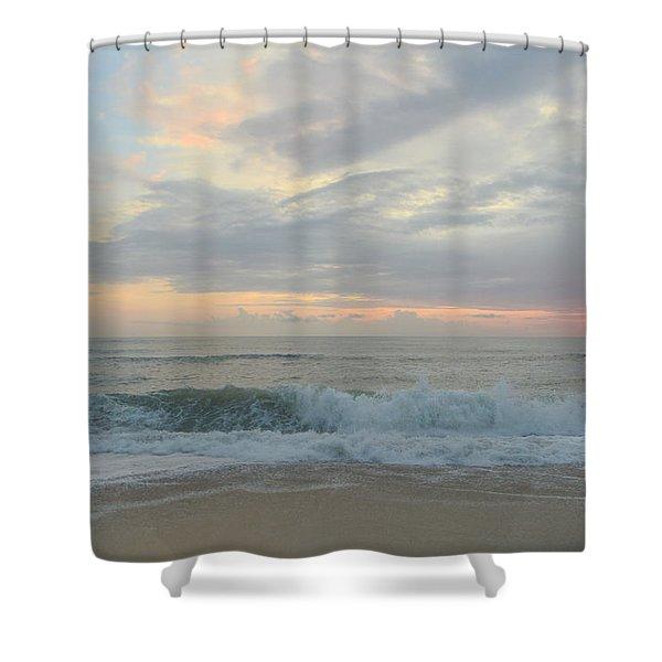 September 23 2018  Shower Curtain