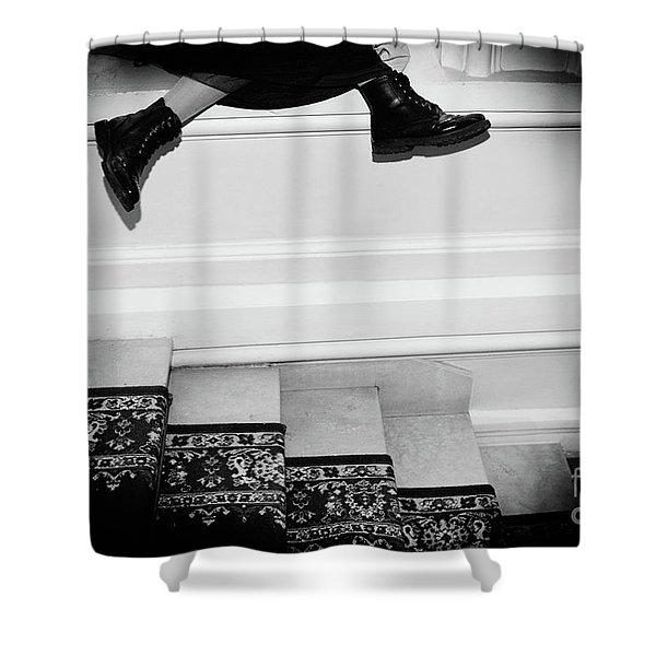 Shoes #2206 Shower Curtain