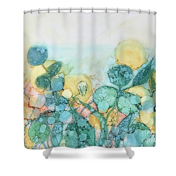 Small Things Shower Curtain
