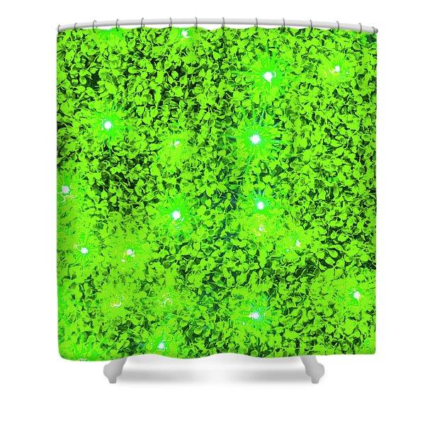 Starlight 6 Shower Curtain