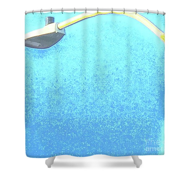 Still Time To Play Shower Curtain