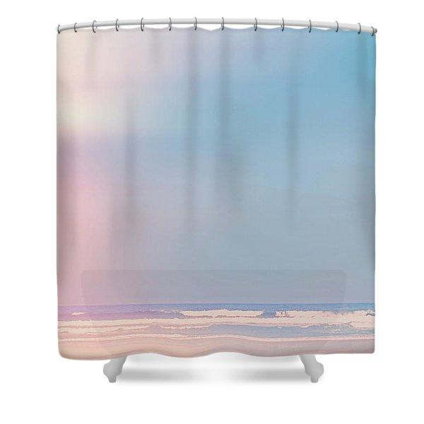 Summer Dream I Shower Curtain