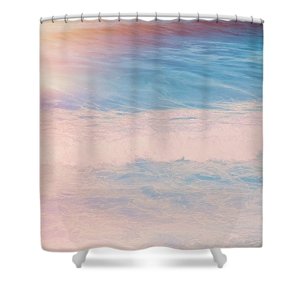 Summer Dream II Shower Curtain