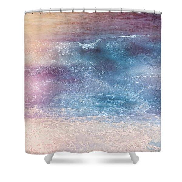 Summer Dream V Shower Curtain