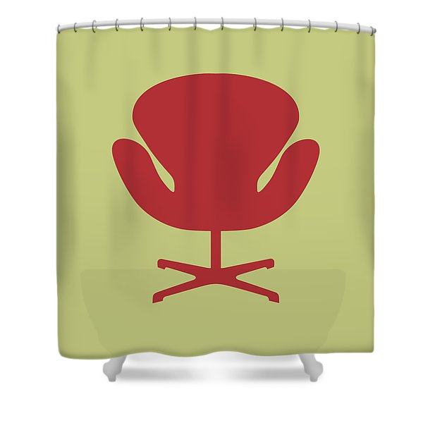 Lounge Chair Shower Curtains Fine Art America