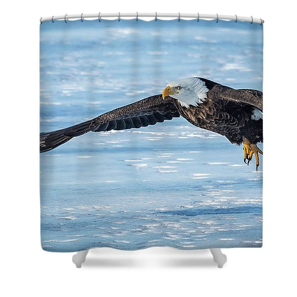 Take Off Shower Curtain