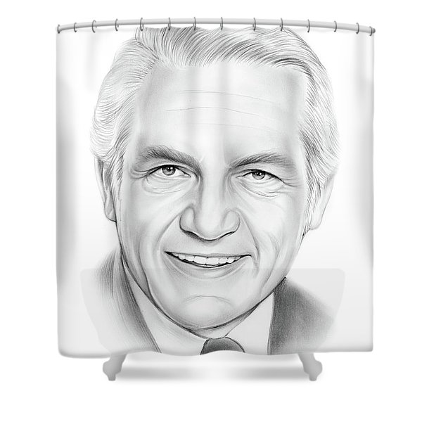 Ted Shower Curtain