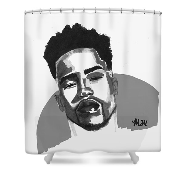 Untitiled Shower Curtain