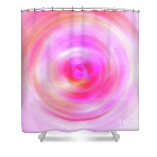 Version Five Shower Curtain