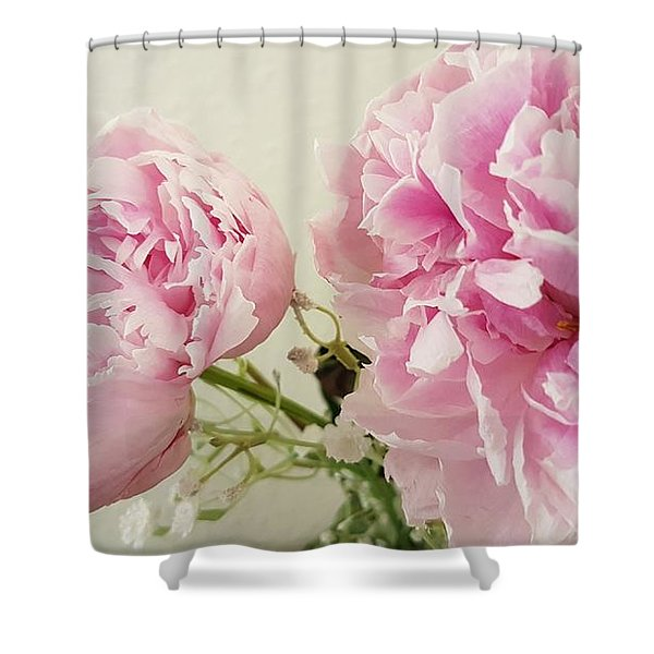 You Make Me Feel Brand New  Shower Curtain