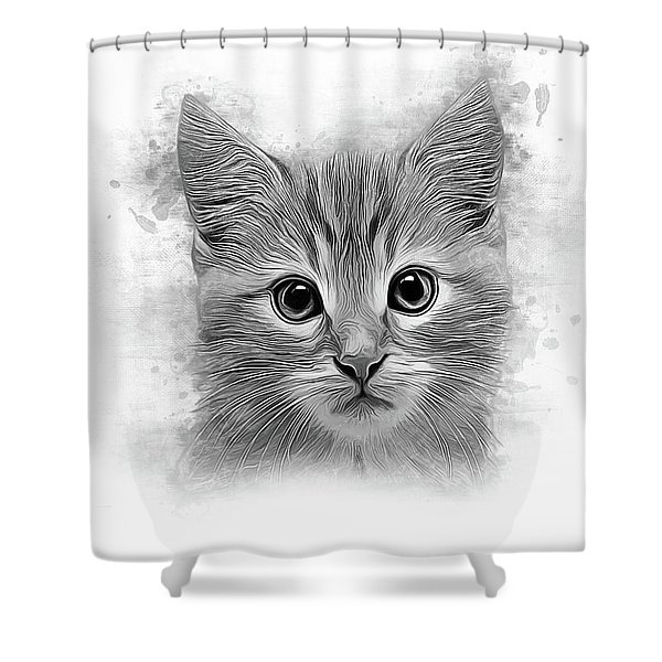 You've Got A Friend Shower Curtain