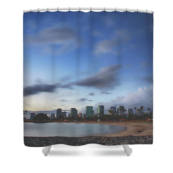 You've Got That Certain Something Shower Curtain