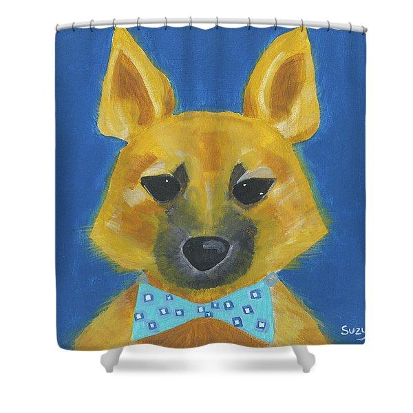 Yukon Shower Curtain