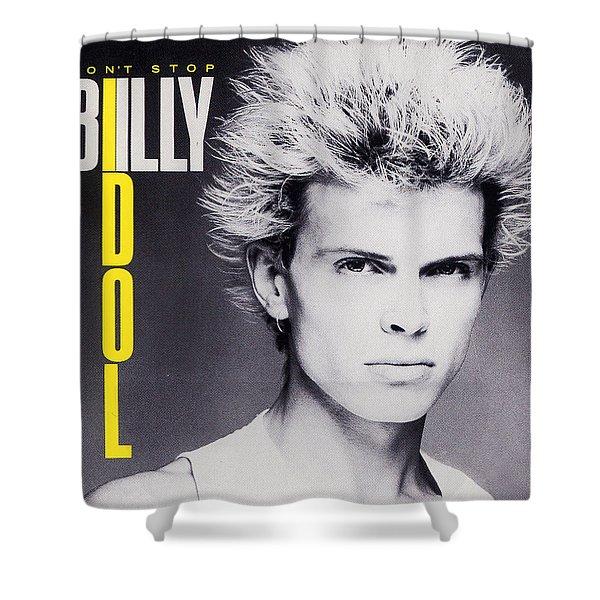 Billy Idol - White Wedding (1982) - video dailymotion