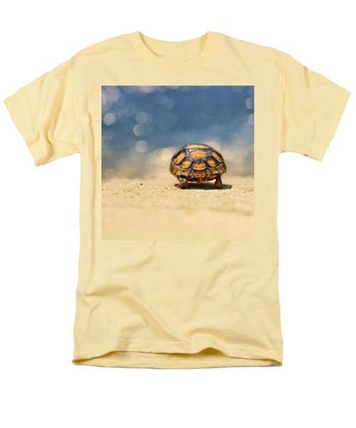Road Warrior Men's T-Shirt  (Regular Fit) by Laura Fasulo