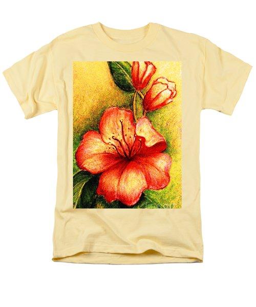 A Harbinger Of Springtime Men's T-Shirt  (Regular Fit) by Hazel Holland