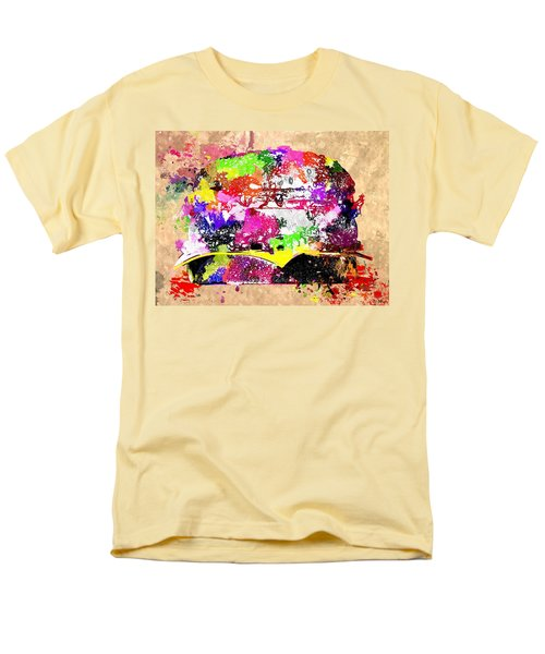 Big Mac Men's T-Shirt  (Regular Fit)