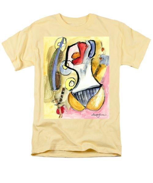 Bikini Beach Men's T-Shirt  (Regular Fit) by Stephen Lucas