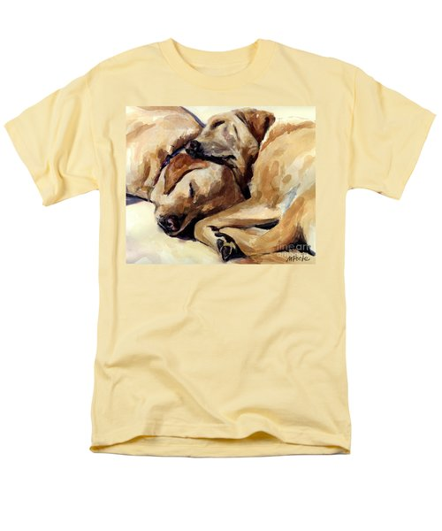 California Dreamers Men's T-Shirt  (Regular Fit) by Molly Poole