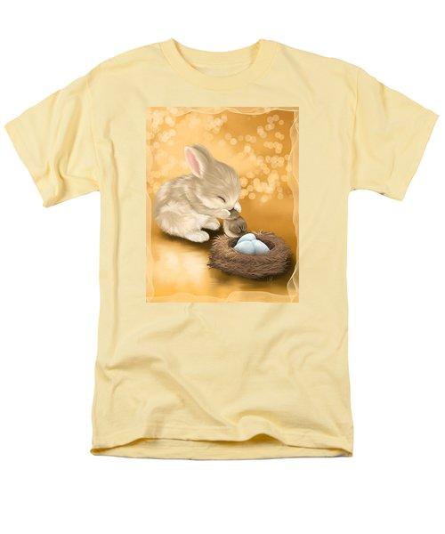 Dear Friend Men's T-Shirt  (Regular Fit) by Veronica Minozzi