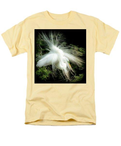 Elegance Of Creation Men's T-Shirt  (Regular Fit)