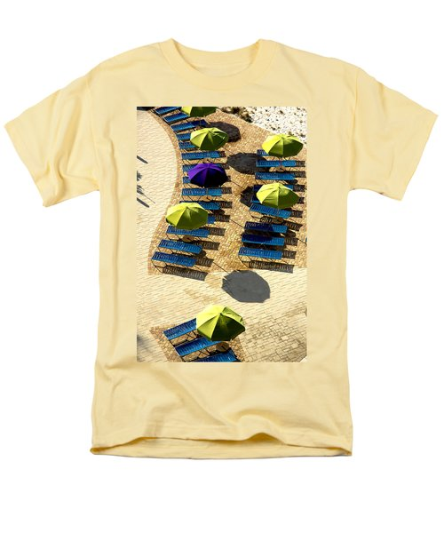 Men's T-Shirt  (Regular Fit) featuring the photograph Holiday by Kathy Bassett