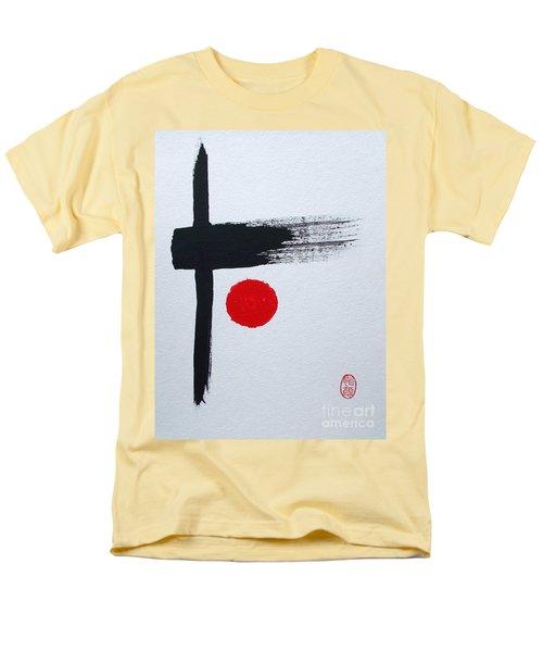 Kyosaku Men's T-Shirt  (Regular Fit) by Roberto Prusso