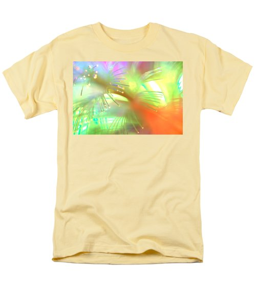 Men's T-Shirt  (Regular Fit) featuring the photograph Maybe Im Amazed by Dazzle Zazz