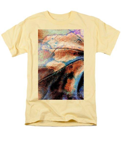Organic Men's T-Shirt  (Regular Fit) by Jacqueline McReynolds