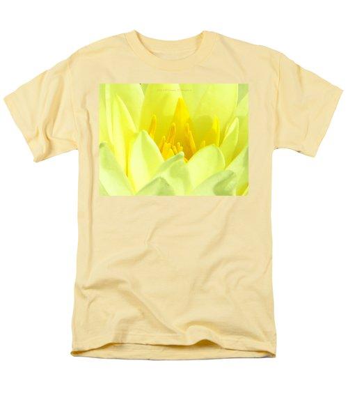 Swarna Kamal Men's T-Shirt  (Regular Fit) by Sonali Gangane