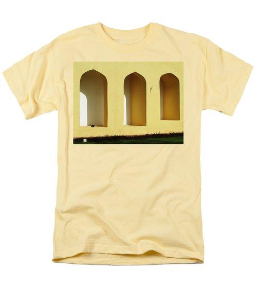 the Bird Men's T-Shirt  (Regular Fit) by Prakash Ghai