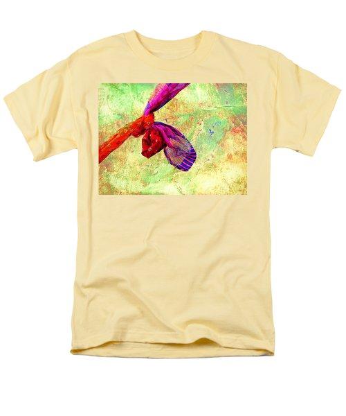 The Wedding Knot Men's T-Shirt  (Regular Fit) by Prakash Ghai